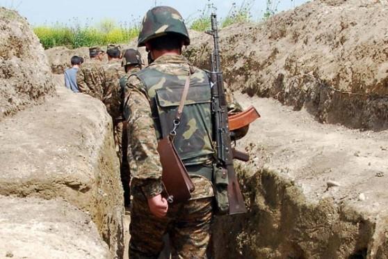 ԼՂ ՊՆ. Ադրբեջանական կողմի կրակոցից ՊԲ զինծառայող է վիրավորվել